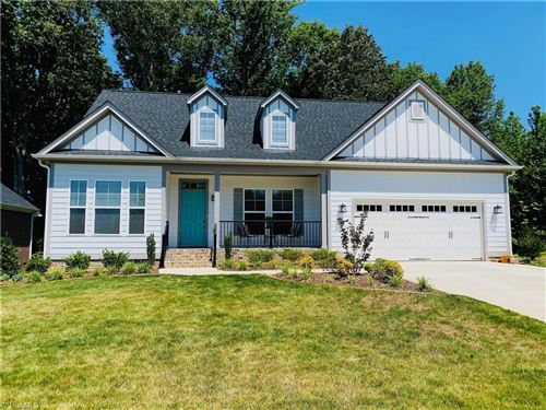 Photo of 263 Meadowfield Run, Clemmons, NC 27012 (MLS # 980754)