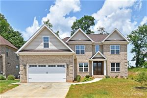 Photo of 490 Lotus Court, Lewisville, NC 27023 (MLS # 927759)