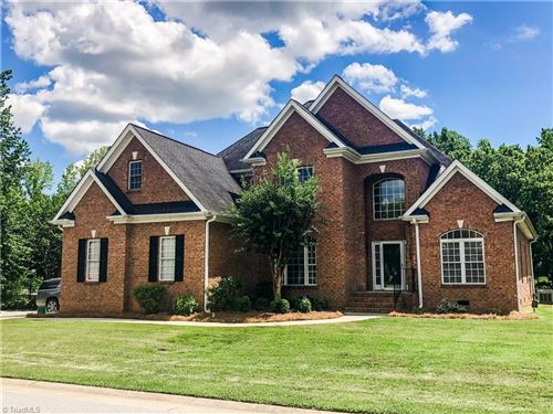 Photo of 104 Oak Leaf Lane, Lewisville, NC 27023 (MLS # 983759)