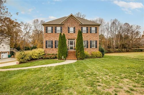 Photo of 5346 Graycliff Lane, Clemmons, NC 27012 (MLS # 960761)