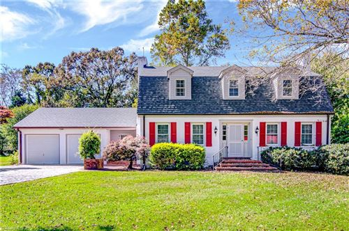 Photo of 5102 Field Horney Road, Greensboro, NC 27406 (MLS # 000762)