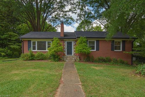 Photo of 2739 Westmore Court, Winston Salem, NC 27103 (MLS # 987762)