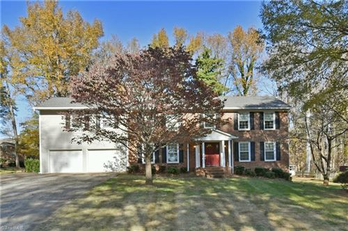 Photo of 145 Bickerstaff Road, Clemmons, NC 27012 (MLS # 958763)