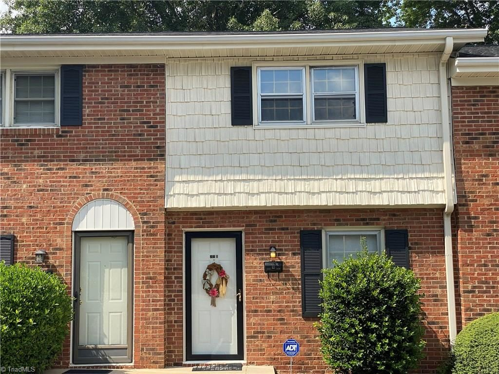 Photo of 207 Northpoint Avenue, High Point, NC 27262 (MLS # 988768)