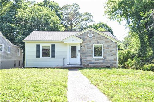 Photo of 1114 Ford Street, Winston Salem, NC 27103 (MLS # 979782)