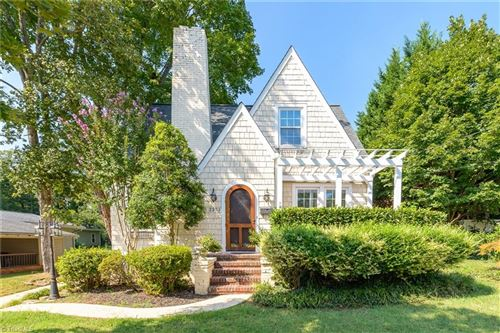 Photo of 2373 Maplewood Avenue, Winston Salem, NC 27103 (MLS # 962783)