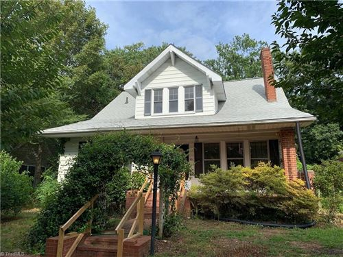 Photo of 665 Irving Street, Winston Salem, NC 27103 (MLS # 967785)