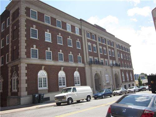Photo of 315 Spruce Street #503, Winston Salem, NC 27101 (MLS # 004794)