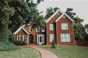 Photo of 6620 Village Brook Trail, Clemmons, NC 27012 (MLS # 943797)