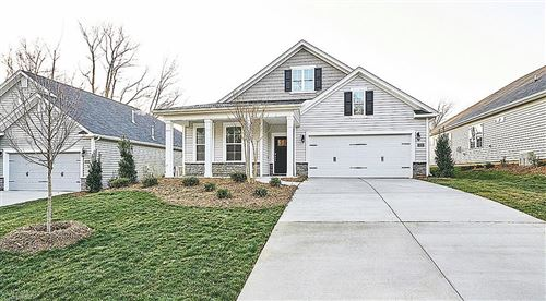 Photo of 4113 Limestone Court #Lot 64, Clemmons, NC 27012 (MLS # 985799)