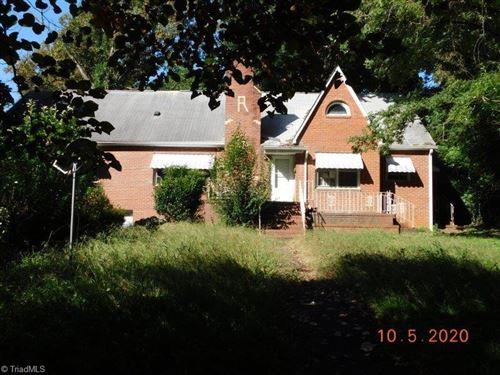 Photo of 264 Terrace Avenue, Winston Salem, NC 27101 (MLS # 000801)