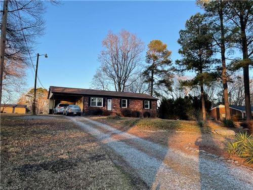 Photo of 4851 Westray Lane, Walkertown, NC 27051 (MLS # 1013802)