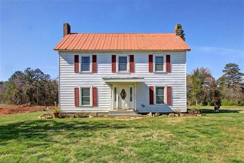 Photo of 140 Rakes Road, Rockwell, NC 28138 (MLS # 000808)