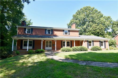 Photo of 2958 Buena Vista Road, Winston Salem, NC 27106 (MLS # 989808)