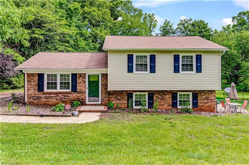 Photo of 1803 Bantry Trail, Kernersville, NC 27284 (MLS # 977811)