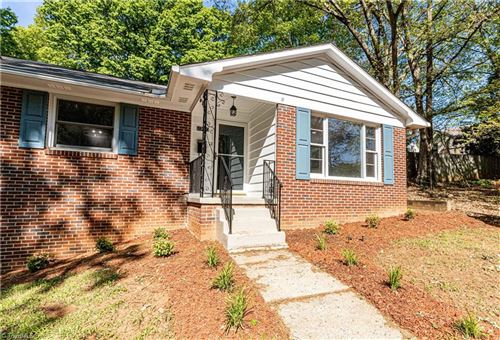 Photo of 920 Fenimore Street, Winston Salem, NC 27103 (MLS # 968824)