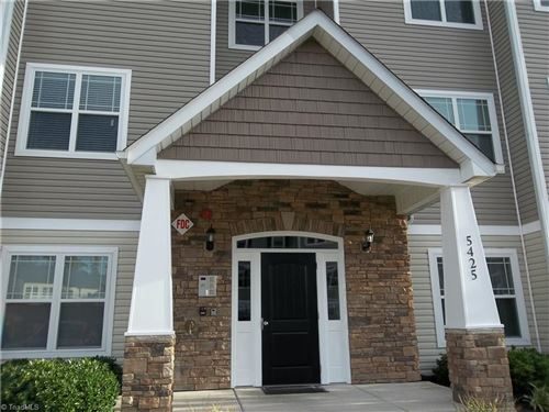 Photo of 5425 Forester Drive #2-A, High Point, NC 27265 (MLS # 000825)