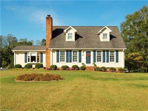 Photo of 110 Carvie Smith Road, Kernersville, NC 27284 (MLS # 952825)
