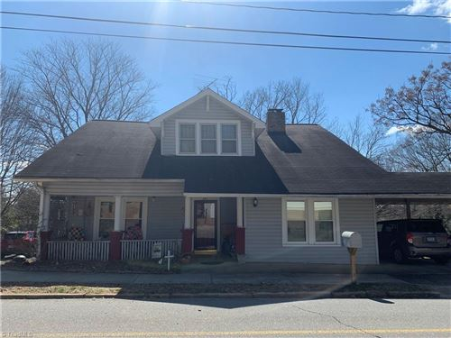 Photo of 241 4th Avenue, Taylorsville, NC 28681 (MLS # 1013833)