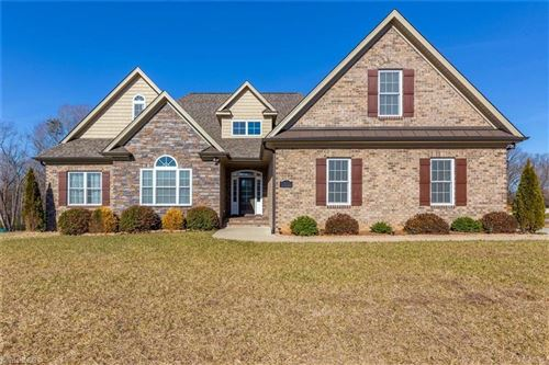 Photo of 8251 Blackberry Ridge Court, Belews Creek, NC 27009 (MLS # 1008836)