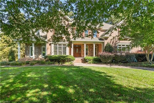 Photo of 123 McMichael Court, Clemmons, NC 27012 (MLS # 997836)
