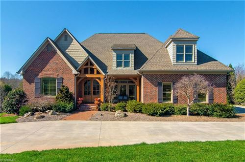 Photo of 8358 Tuscany Drive, Lewisville, NC 27023 (MLS # 966838)