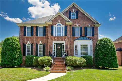 Photo of 245 Fox Ridge Circle, Lewisville, NC 27023 (MLS # 988839)