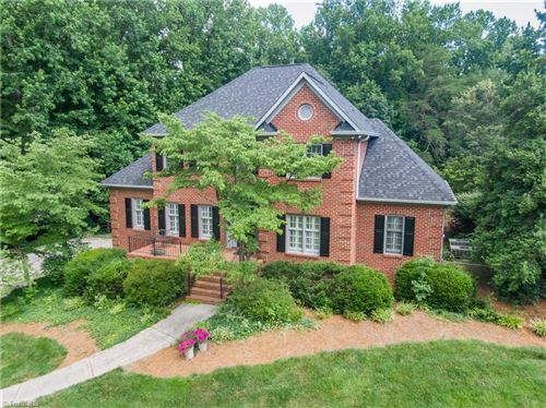 Photo of 8180 Styers Ferry Road, Clemmons, NC 27012 (MLS # 983843)