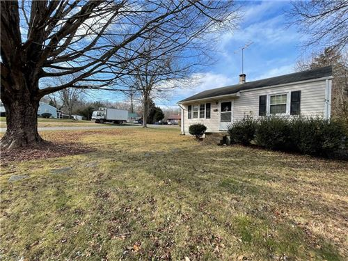 Photo of 113 N Garden Avenue, Siler City, NC 27344 (MLS # 1008846)