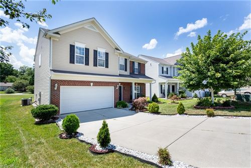 Photo of 4510 Gray Wolf Way, Greensboro, NC 27406 (MLS # 987846)