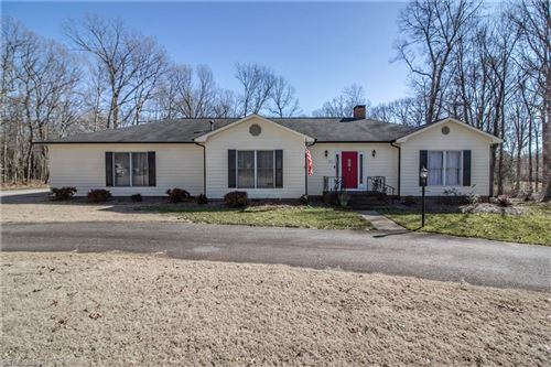 Photo of 3212 Broad Street, Statesville, NC 28625 (MLS # 1013849)