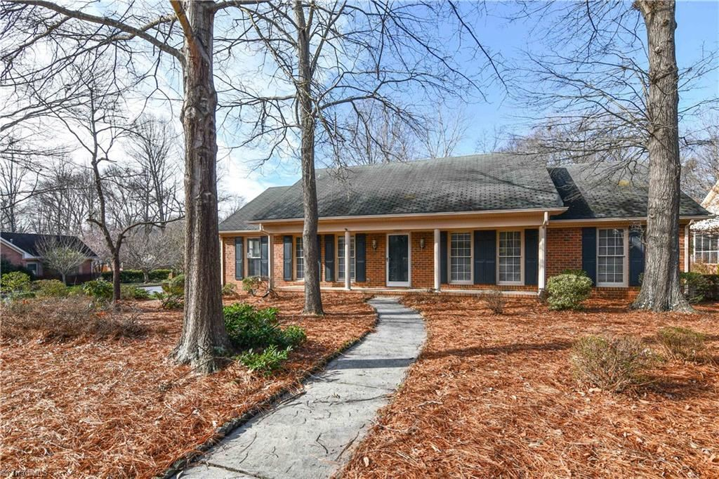 Photo of 5201 Southwind Road, Greensboro, NC 27455 (MLS # 962850)
