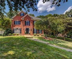 Photo of 235 Ashbourne Lake Court, Clemmons, NC 27012 (MLS # 941852)