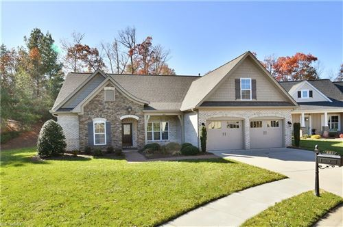 Photo of 883 Fountain View Lane, Lewisville, NC 27023 (MLS # 955853)