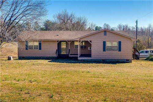 Photo of 335 Sedalia Road, Gibsonville, NC 27249 (MLS # 1013855)