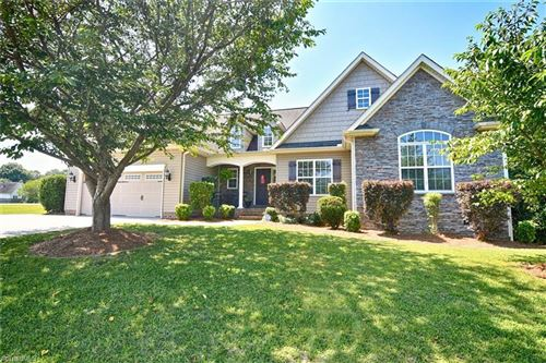Photo of 127 Clubmoss Way, Clemmons, NC 27012 (MLS # 983855)