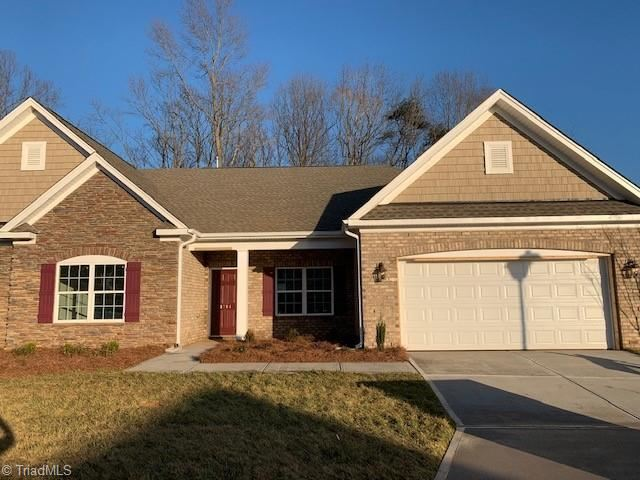 Photo of 3764 Echo Forest Trail #18, High Point, NC 27265 (MLS # 984855)