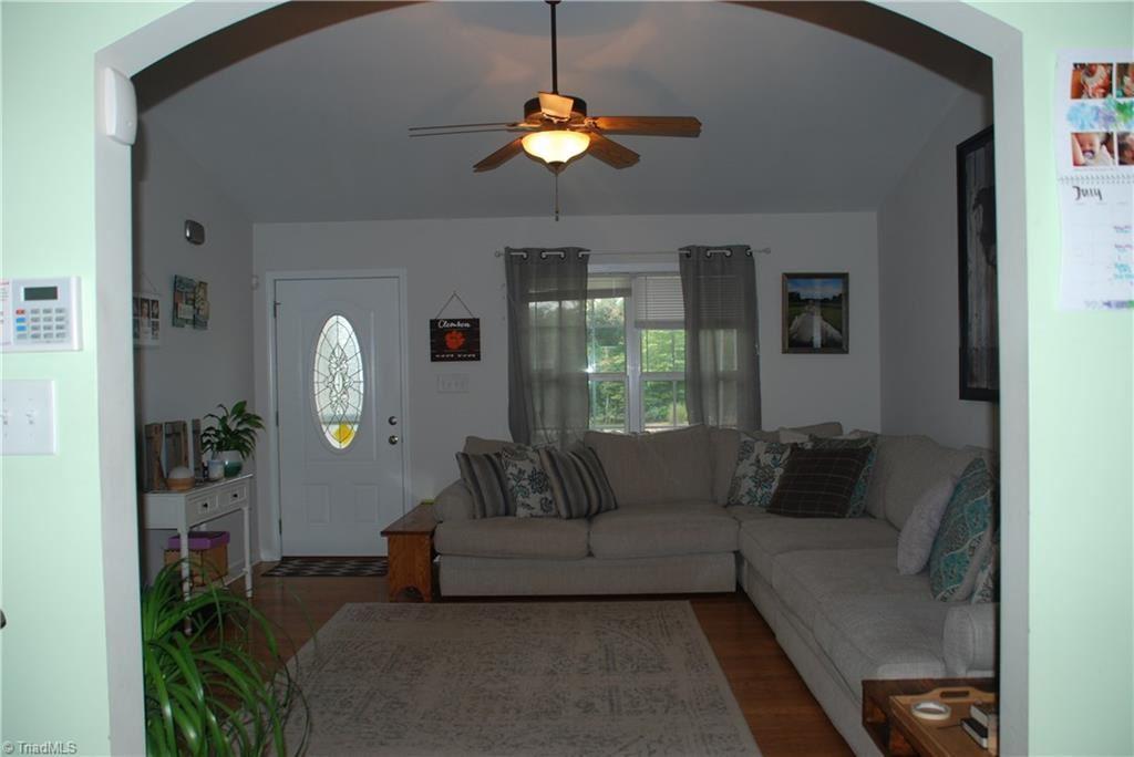 Photo of 200 Foxwood Court, Randleman, NC 27317 (MLS # 987856)