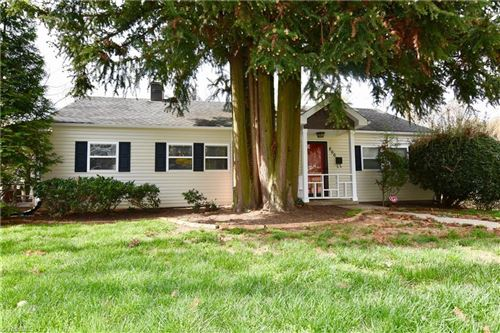 Photo of 866 Magnolia Street, Winston Salem, NC 27103 (MLS # 970857)