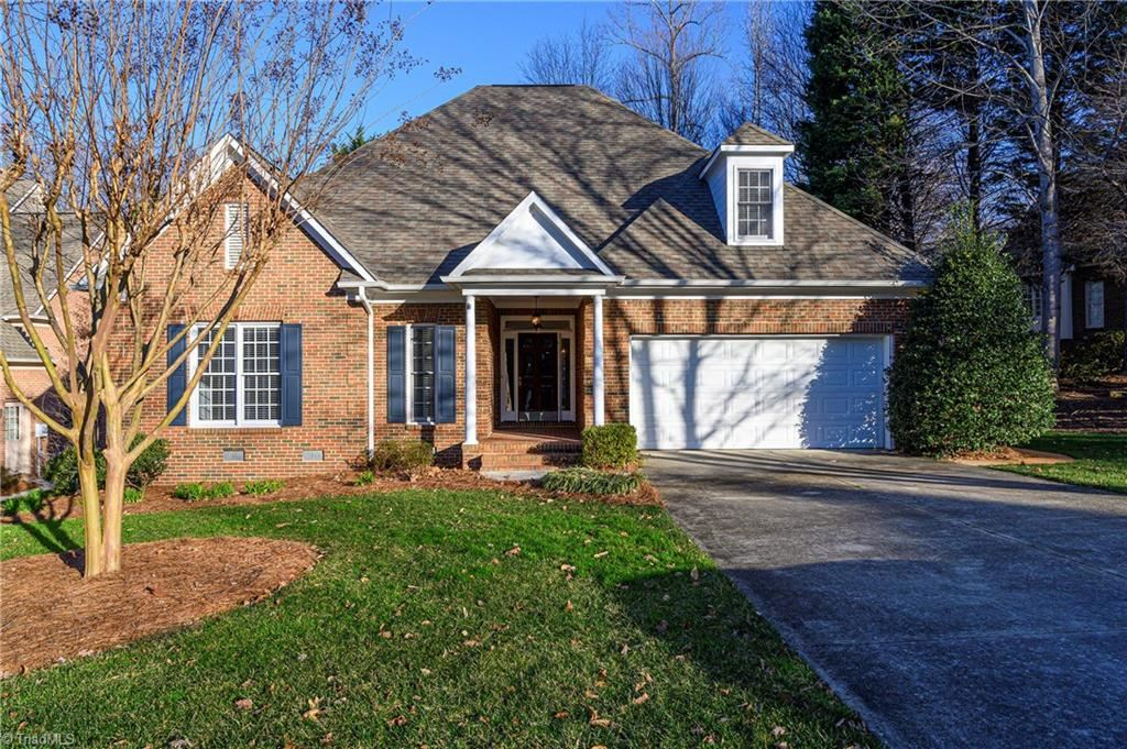 Photo of 4002 Hobbs Road, Greensboro, NC 27410 (MLS # 962858)