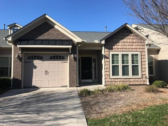 Photo of 5305 Forester Drive, High Point, NC 27265 (MLS # 962864)