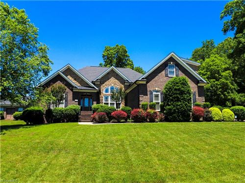 Photo of 5071 Rocky Springs Court, Kernersville, NC 27284 (MLS # 981866)