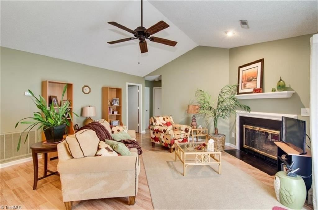 Photo of 3208 Pipers Way, High Point, NC 27265 (MLS # 970869)