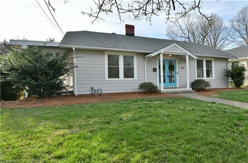 Photo of 826 Watson Avenue, Winston Salem, NC 27103 (MLS # 966872)