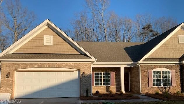 Photo of 3766 Echo Forest Trail #17, High Point, NC 27265 (MLS # 984874)