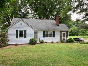 Photo of 4870 Styers Ferry Road, Lewisville, NC 27023 (MLS # 931878)