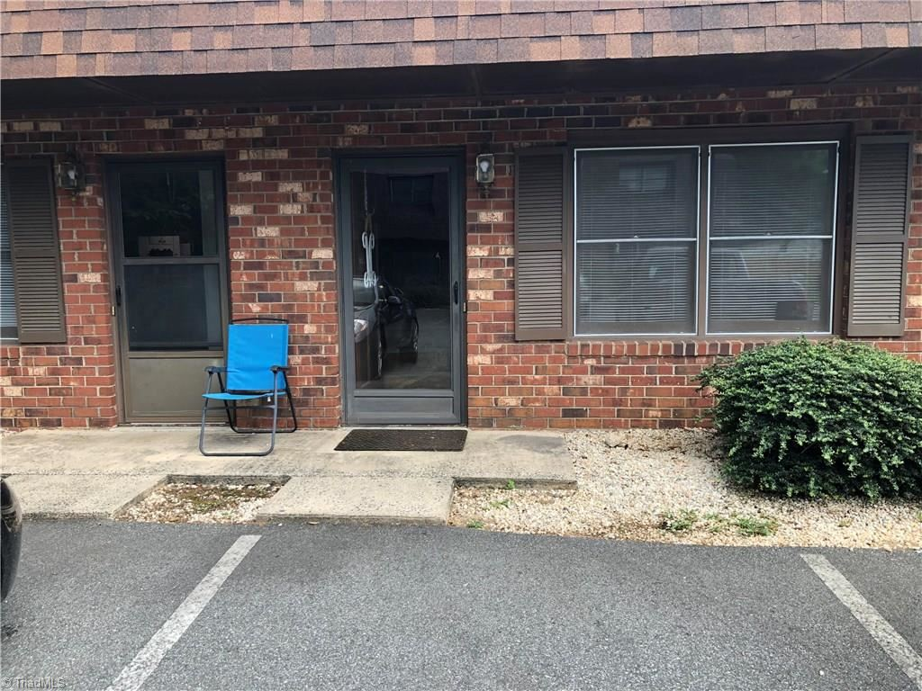 Photo of 210 W 5Th Street #C, Lexington, NC 27292 (MLS # 987878)