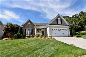 Photo of 4506 Woodway Drive, Kernersville, NC 27284 (MLS # 938880)