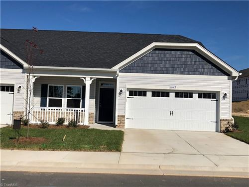 Photo of 1629 Coopers Hawk Drive, Kernersville, NC 27284 (MLS # 966880)