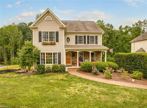 Photo of 920 Woodview Ridge Trail, Lewisville, NC 27023 (MLS # 977881)